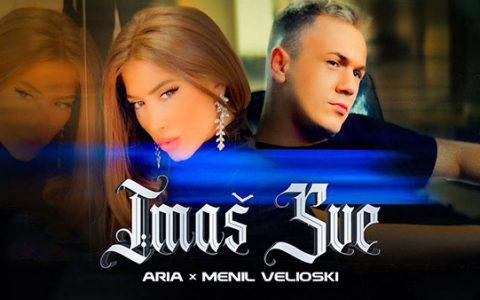 Ариа-и-Menil-Velioski-Имаш-всичко