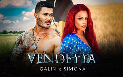 Галин-ft-Симона-Вендета
